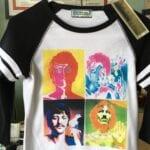 Beatles: Color Images