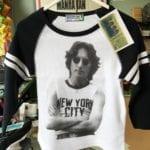 John Lennon: New York City